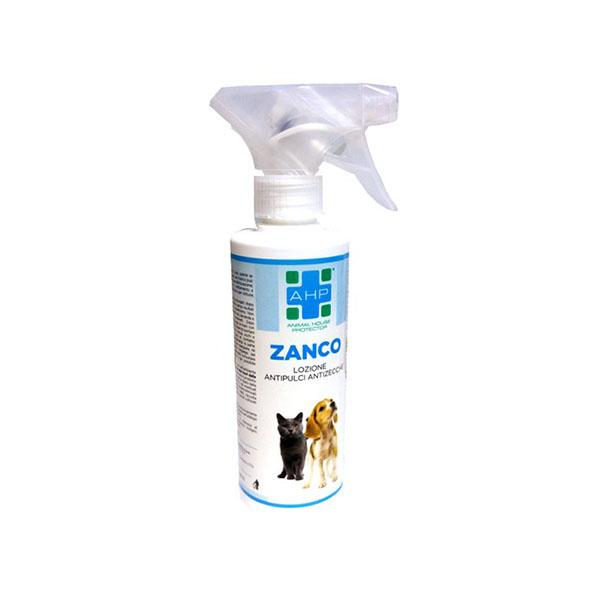 Foto principale Antiparassitario per Cani e Gatti Ueber Zanco Spray 200ml